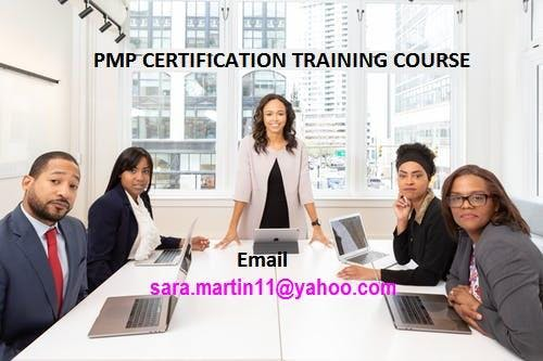 PMP (Project Management) Certification Exam Preparation in Atlanta, GA