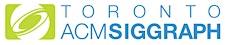 Toronto ACM SIGGRAPH logo