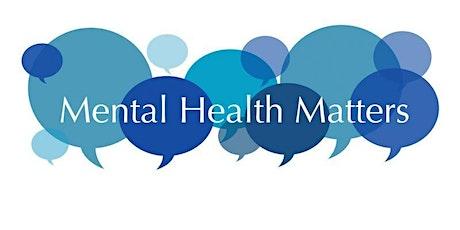 Mental Wellness Clinic tickets