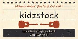Kidzstock Children's Music Festival