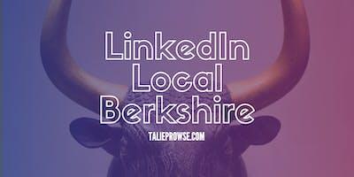 LinkedIn Local Berkshire