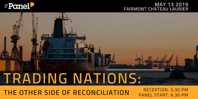 Trading Nations: the Other Side of Reconciliation