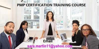 PMP (Project Management) Certification Exam Preparation in Albany, CA