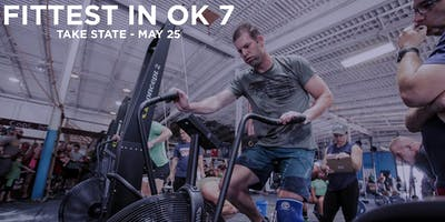 Fittest in OK 7