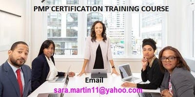 PMP (Project Management) Certification Exam Preparation in Arlington, MA