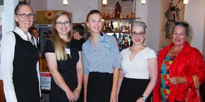 Women in Business Regional Network - Murray Bridge dinner 21/8/19