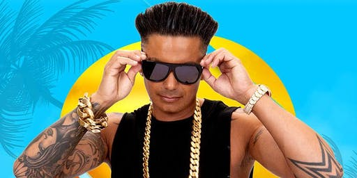 **POOL PARTY** Drais Beach Club - LABOR DAY POOL PARTY w/ PAULY D - 9/1