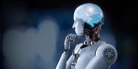 AI & Ethics | Human-centric AI tickets