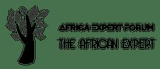 Africa Expert Forum - Convener logo