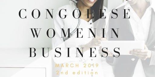 The Female entrepreneurs take over: Women in Business Seminar: Third Edition
