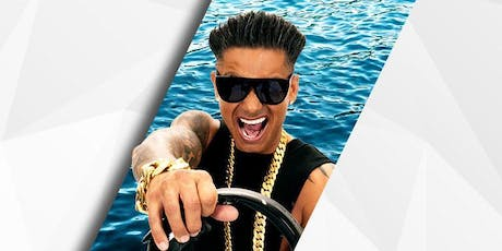 **POOL PARTY w/ Pauly D** Drais Beach Club - Rooftop Day Party - 8/3 tickets
