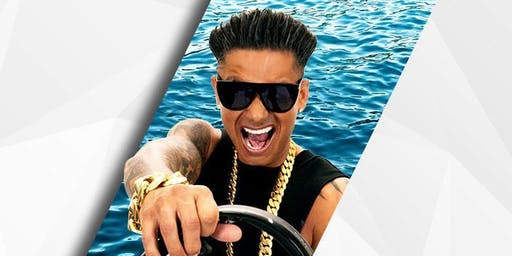 **POOL PARTY w/ PAULY D** Drais Beach Club - Rooftop Day Party - 7/27
