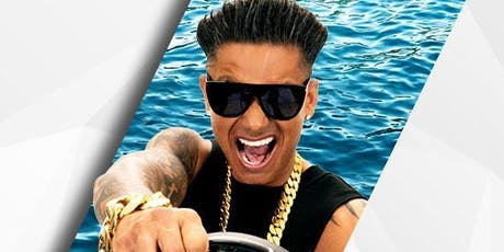 **POOL PARTY w/ PAULY D** Drais Beach Club - Rooftop Day Party - 7/14 tickets