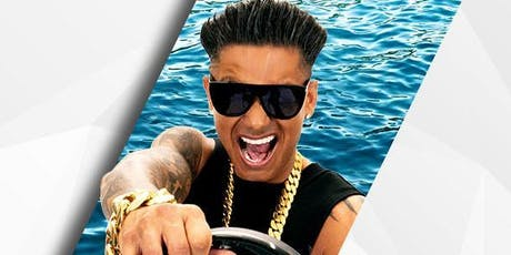 **POOL PARTY w/PAULY D** Drais Beach Club - Rooftop Day Party - 7/7 tickets