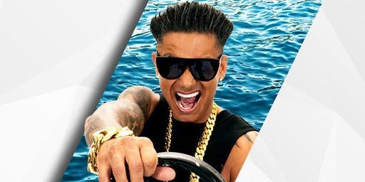 PAULY D at Drais 4th of July **POOL PARTY**