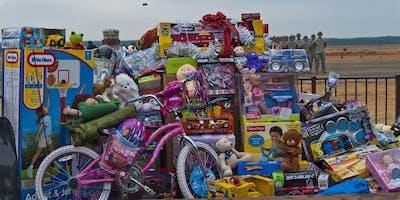 Showcased Treasures Presents: All Things Kids Market