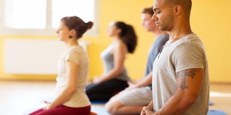 Daylong Meditation Practice in Richmond tickets