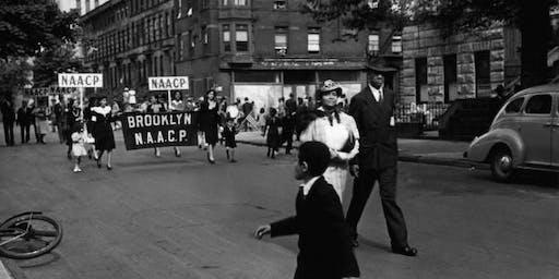 Brooklyn NAACP Economic Empowerment June Meeting