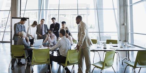 [Ventura] HUB Employer Compliance Series: ERISA 101