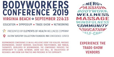 2019 Bodyworkers Conference