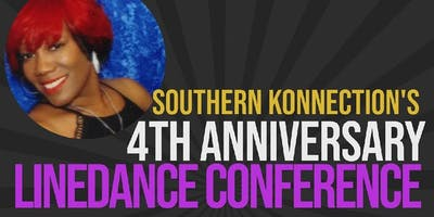 Southern Konnection's Anniversary Conference