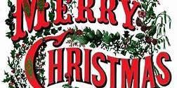 CHRISTMAS SCHEDULE TBA