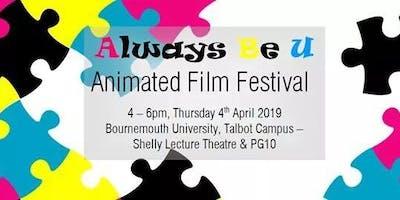 Always Be U Animated Film Festival
