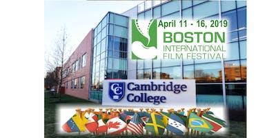 "Boston InterFF Session 21 ""Short Program 4"""