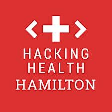 Hacking Health Hamilton logo