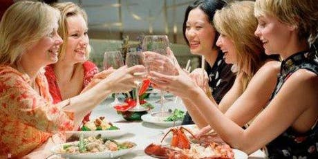 PRIX FIXE DINNER FOR GROUPS OF MINIMUM 4 PEOPLE tickets
