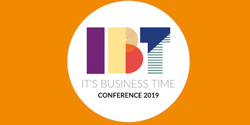 It's Business Time Conference 2019