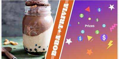 Boba Making and Trivia
