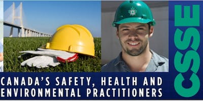 CSSE Northwest AB Presents NAOSH 2019 Conference & Trade Show
