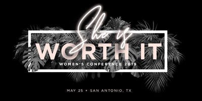 2nd Annual She is Conference