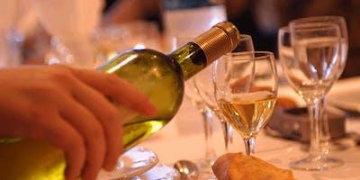 Artisan Wine Tasting