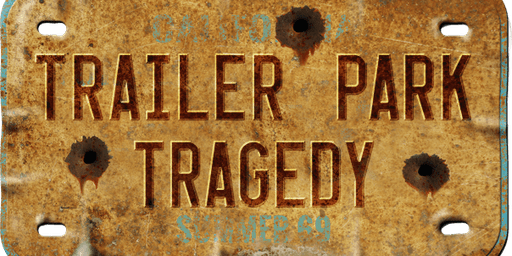 Bobby's Place Murder Mystery: Trailer Park Tragedy