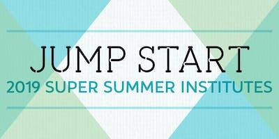 Super Summer Institute: Operation Spark
