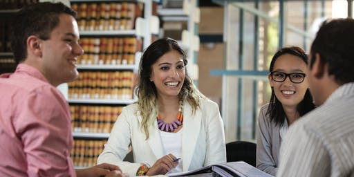 Bond Law Information Session | Edmonton