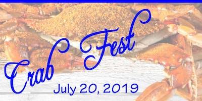 Zeta Phi Beta Sorority, Incorporated, Eta Pi Zeta Chapter Crab Fest 2019