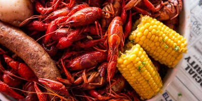 2019 Crawfish Music Festival