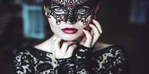 The 9th Annual HGC Masquerade Ball