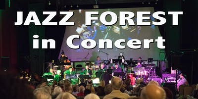 Jazz Forest in Concert