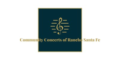 Community Concerts of RSF 2019-20 Season