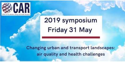 CAR 2019 Symposium