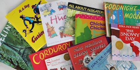 Richard's Children Book Festival  tickets