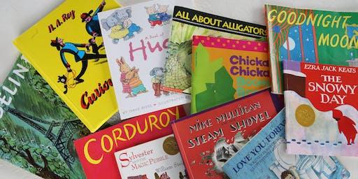 Richard's Children Book Festival