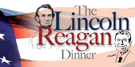 2019 Lincoln Reagan Dinner - Re-Scheduled tickets