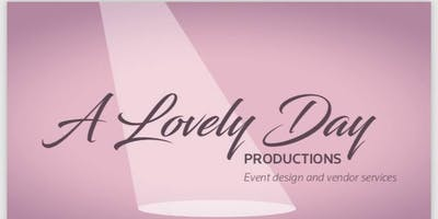 A Lovely Day Bridal Show 2020