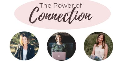 The Power of Connection - Red Deer