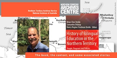 History of Bilingual Education in the Northern Territory, People, Programs and Policies